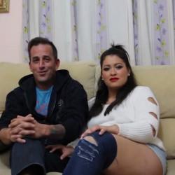 Alejandra y Silvestre quieren mostrarnos que en el mundo rural también saben follar